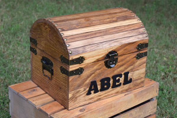 Kids Treasure Chest