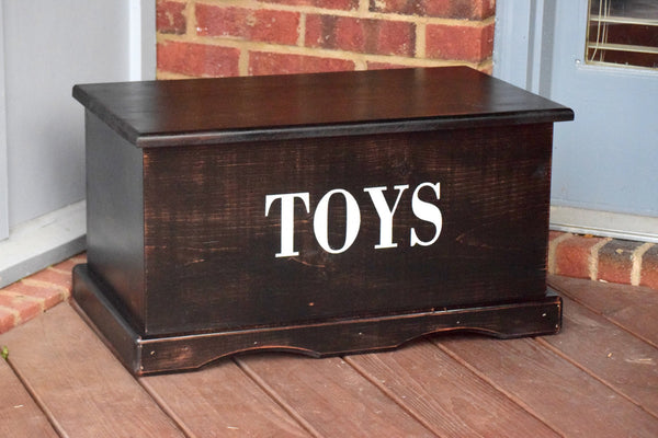 "23"" x 13"" x 13"" Kids Toy Box"