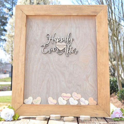 Rustic wedding decor - personalized rustic wedding – Tagged \
