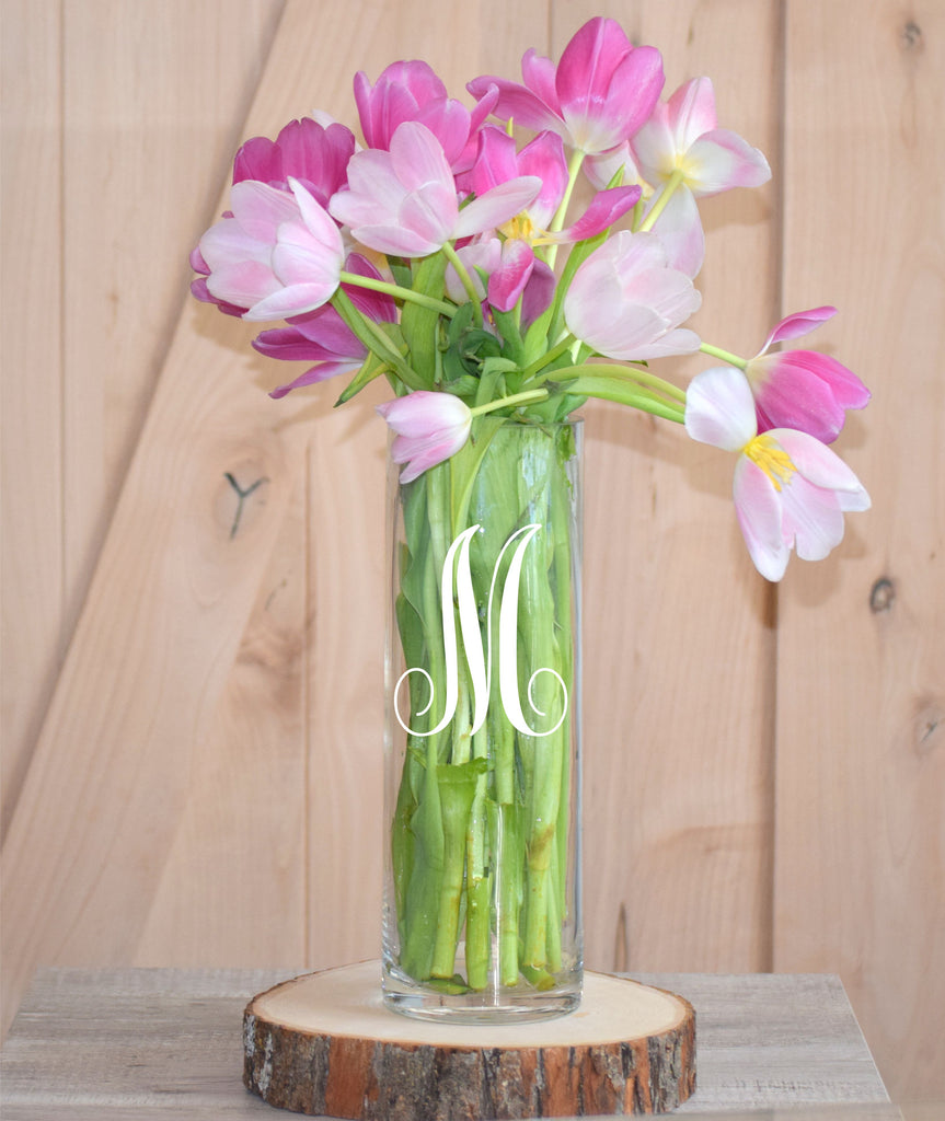 Flower Vases For Weddings: Centerpieces For Wedding