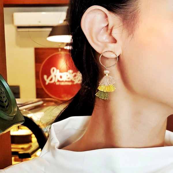 YULIZA earrings