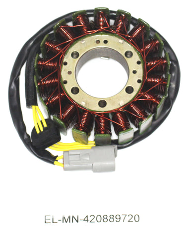 SEADOO Stator Magneto New Aftermarket  290889720 420889720 GTX TEC RXP RXT SuperCharged