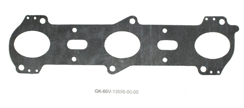 Yamaha Carburetor Base gasket, fits OEM Part Number:  66V-13556-00-00
