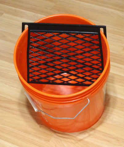 Plastic Paint Roller Grid 5 Gallon Bucket Paint Can PICK A PACK 1-100 Wholesale Pricing as low as 1.25 each