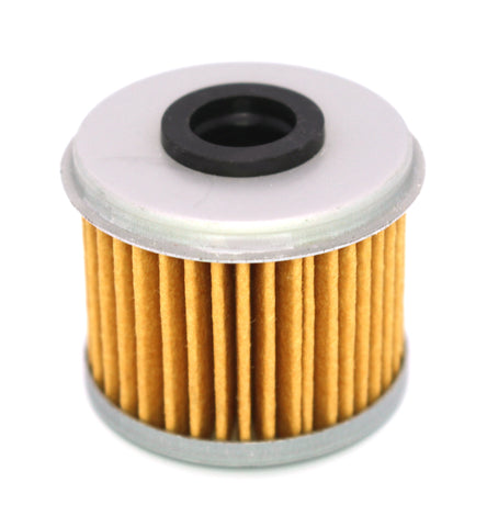 Aftermarket Oil Filter Compatible with Honda CRF150R CRF150RB CRF250R CRF450R CRF250X CRF450X