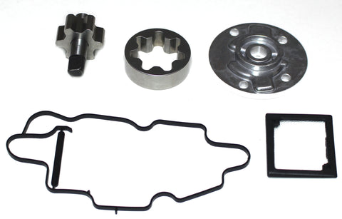 New Sea Doo 4 Tec Secondary Front Oil Pump Rebuild Kit GTX WAKE LTD SC 02-05