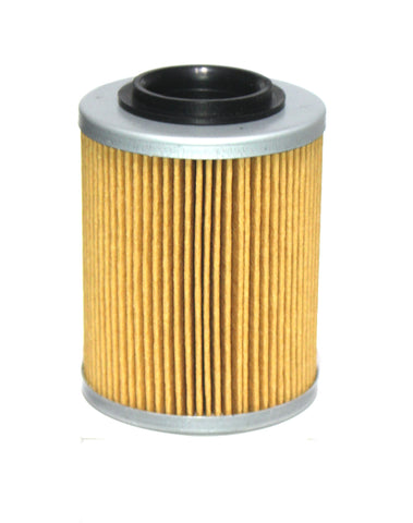 JSP Aftermarket Oil Filter for Seadoo Skidoo 420956123 / WSM 006-559 MX Z Renegade Spark Tundra
