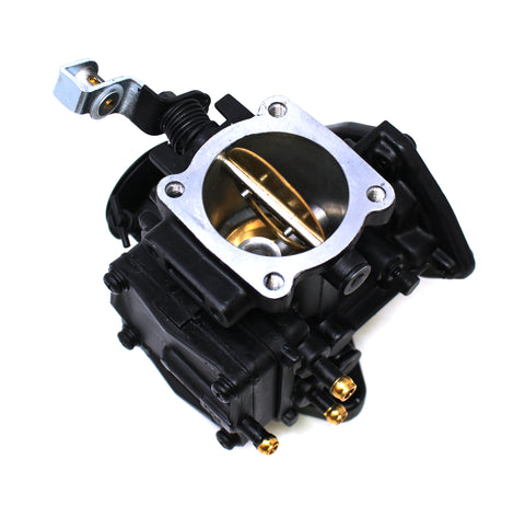 Aftermarket Mikuni BN44-40-43 Super BN Series Carburetor 44mm BN444043