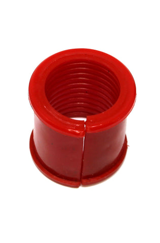 Replacement Red Steering Bushing for Honda / Dinli / Yamaha / Polaris / e-ton / Yerf Dog / Arctic Cat ATV Made in USA