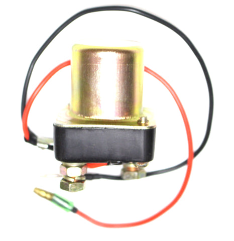 Aftermarket Yamaha Starter Relay Solenoid Boat 115 135 150 175 200 HP 61A-81941-00-00 / 6E5-81941-11-00