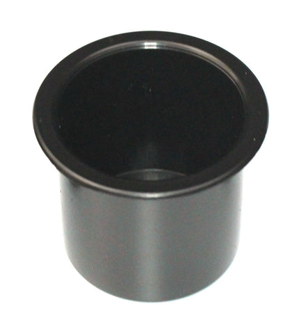 2 7/8 CUP HOLDER Black Cup RV Boat Furniture Sofa Cupholder Pool tables, Boats, RV's, Patios, Cars, decks, trailers or table