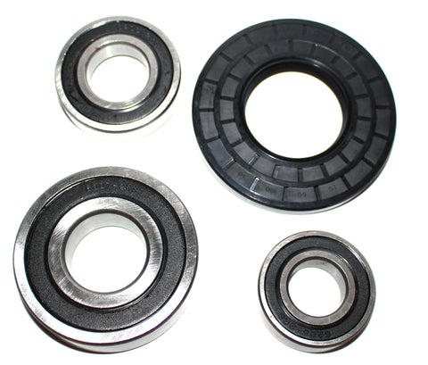 Generic Kenmore Elite W10253866 W10253856 Bearing & Seal Kit Front Load Washer