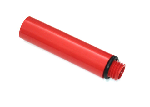 Oil Change Funnel Tube for Honda Generator EU3000I EU2000I EU1000i ABS RED