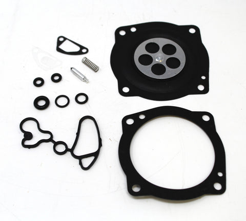 Aftermarket Keihin CDK I 28mm Carb Rebuild Kit for Kawasaki 650 X2 TS SC Jetmate