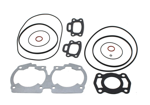 JSP Aftermarket SeaDoo Top End Gasket Kit 587 White GTS GTX SP SPI XP 1992 1993 1994 1995 1996 Replaces Part # SBT 60A-102