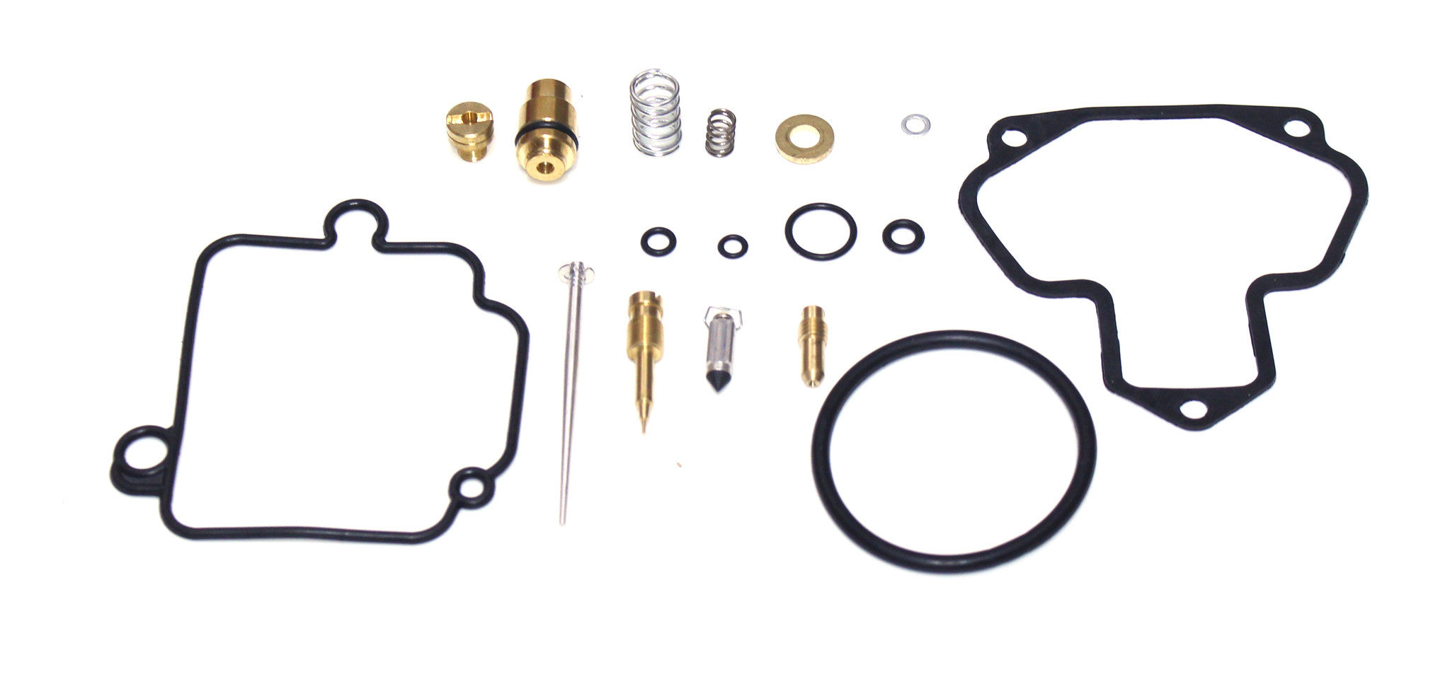 Yamaha carb carburetor rebuild kit warrior 350 350X