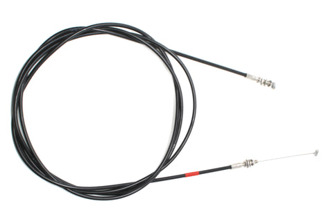 Aftermarket Left Throttle Cable Replacement for Sea-Doo Jet Boat Speedster /Sportster /Challenger Replaces 277000328 JSP Brand
