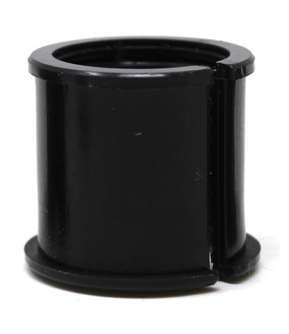 Replacement Black Steering Bushing for Honda / Dinli / Yamaha / Polaris / e-ton / Yerf Dog / Arctic Cat ATV Made in USA