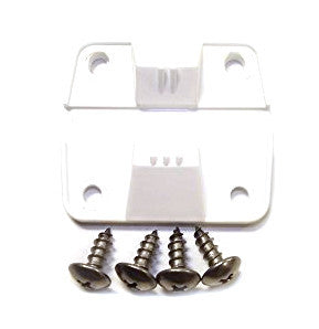 Coleman Replacement Cooler Hinges + Stainless Screws FREE SHIPPING Bulk-Wholesale QTY Listing