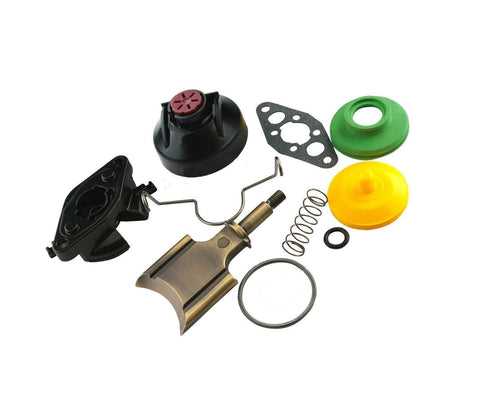New Sea Doo Complete Rave Power Valve Rebuild Kit (Carbureted) XP GSX GTX SPX 787 800 Non RFI