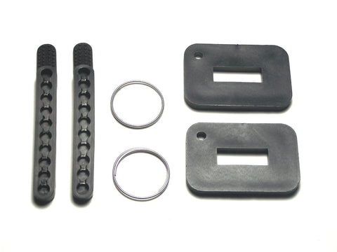 2 Pack Magazine Loader Ammo Strip Kit Ruger Mark Beretta Browning Colt .22LR