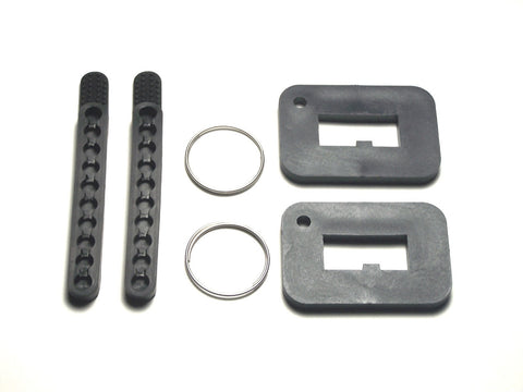 2 Pack Magazine Loader Ammo Strip Kit Sig Sauer Mosquito .22 LR CAL