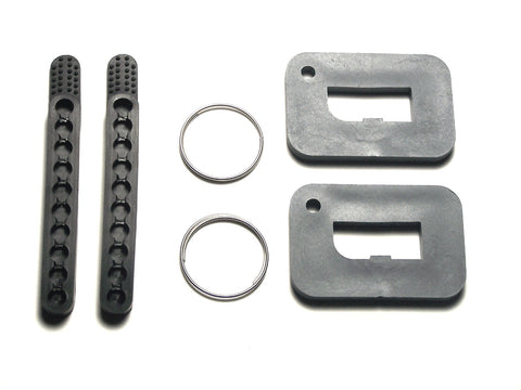 2 Pack Magazine Loader Ammo Strip Kit Walther 1911 Chippa ISSC M22 .22 LRB