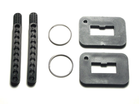 2 Pack Magazine Loader Ammo Strip Kit S&W M&P PISTOL Ruger SR 22 Walther P22