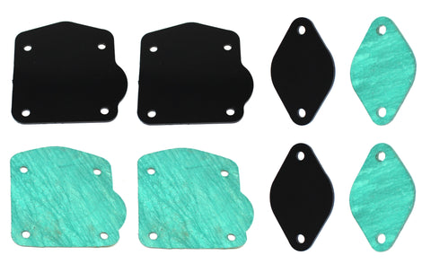 Seadoo OPAS Block Plate Off Kit GTX GTI RXP GTX GTI RXP RXT riva 4tec New After Market