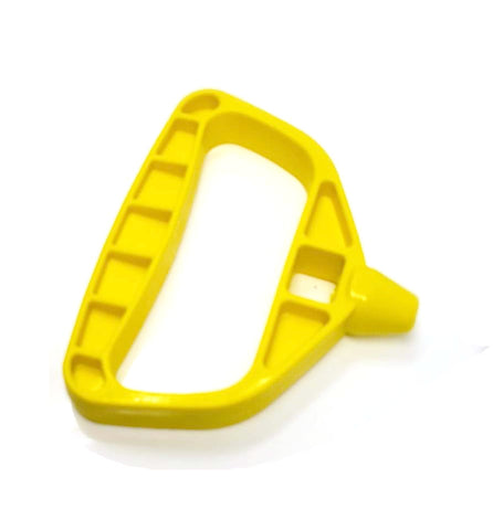 Yellow Universal Pull Starter Handle 62-11004 / SM-12037YL for Polaris, Ski Doo, Arctic Cat Snowmobile