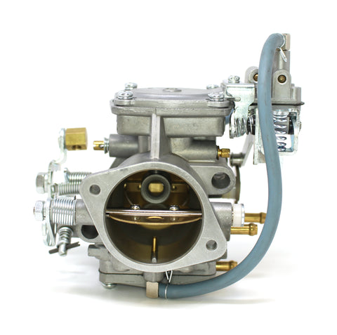 Aftermarket SeaDoo Mikuni Carburetor 40mm Single Carb 717 BN40I-38-24 | 270500328 BN I Series