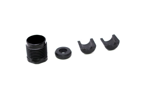 Aftermarket Honda Steering Reverse Cable Plastic Lock Nut Repair Kit for Aquatrax 90212-HW1-670 - Multi-Pack