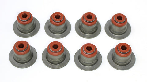 Aftermarket Valve Stem Oil Seals for BMW 745i 745Li 545i 645Ci 550i 750Li Alpina 12-37281-01 Victor Reinz