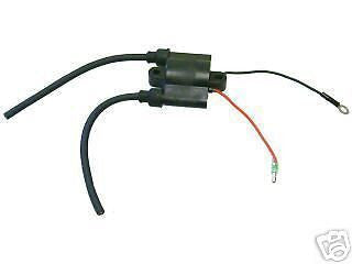 mercury 40 & 50 hp 4stroke ignition coil outboard