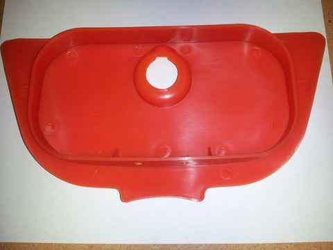 Red Glove Box Door Lid Hatch GP7-U517H-00-00 GP7-U517H-20-P0 Yamaha GP 760 800 1200