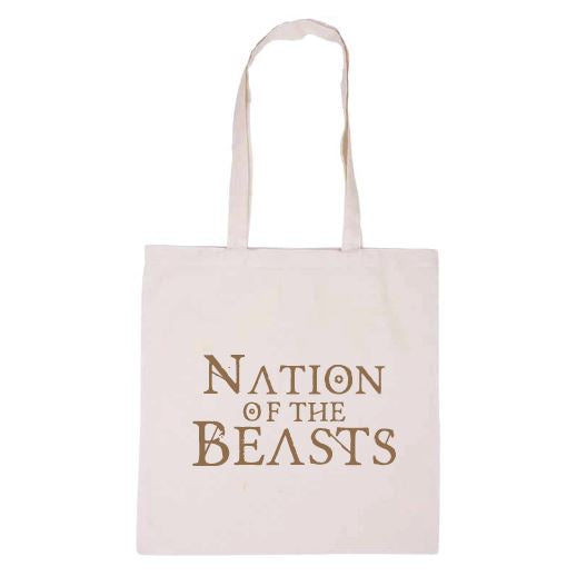 NOTB: Nation of the Beasts Tote