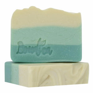 Cool Wave soap, gift packaging - Boudica Body Care
