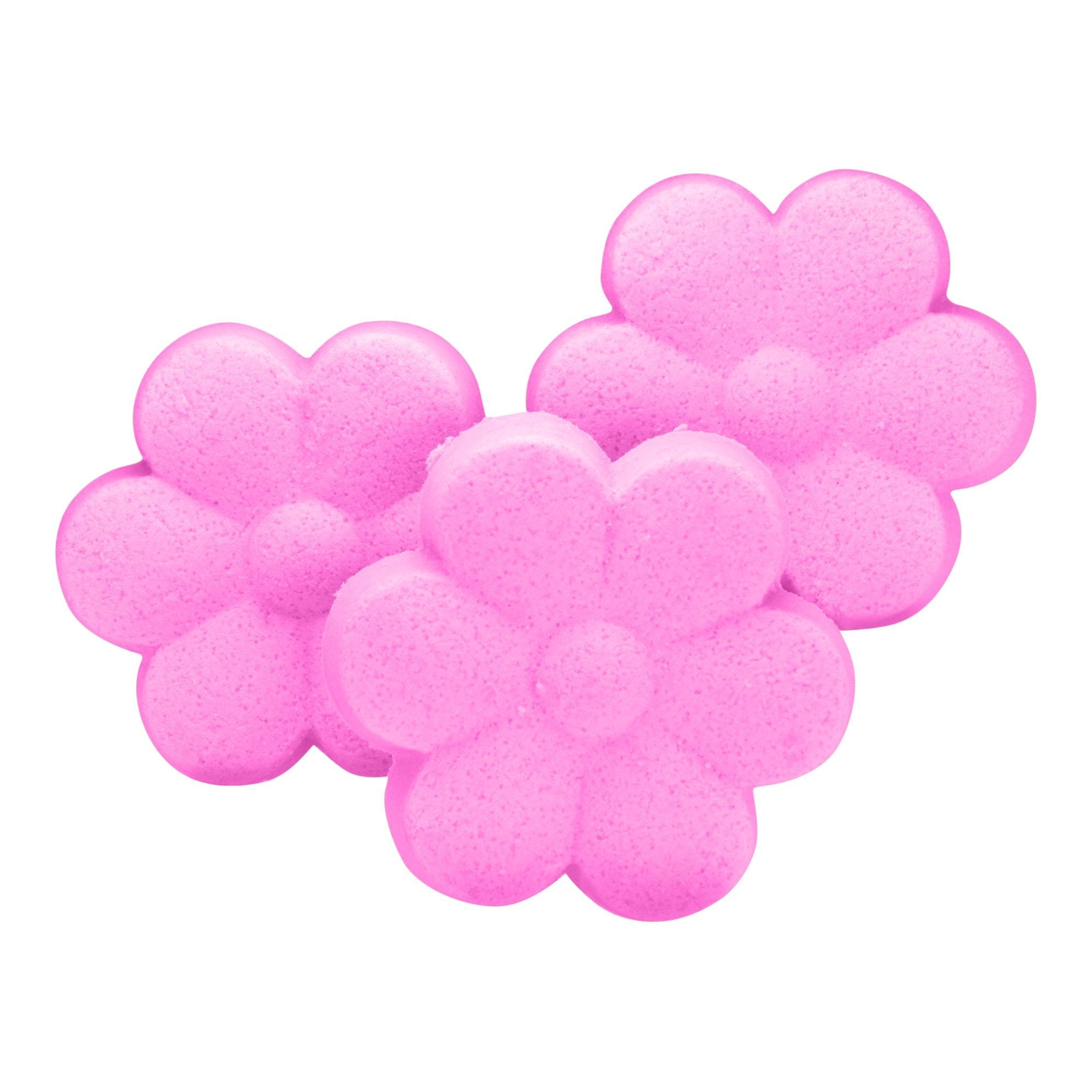 Bubblegum Bath Bloom - Boudica Body Care