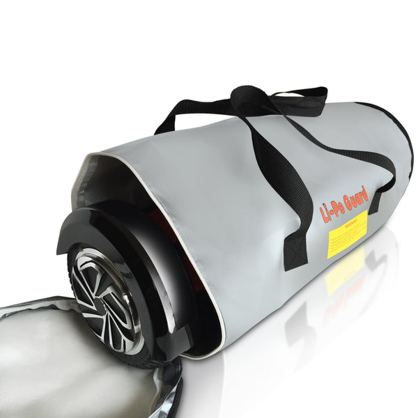 Self Balancing Scooter Fire Resistant Safe Charging Bag