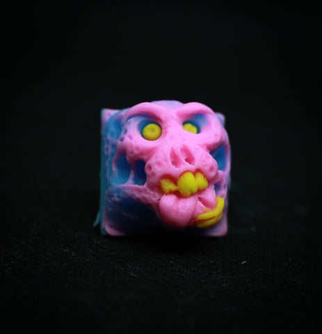 Bob the Zombie Bubble Gum