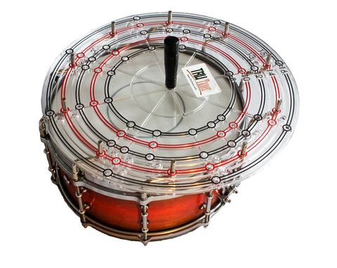 Tru Tuner: Drum Head Replacement 12 lug package **HOLIDAY SALE**