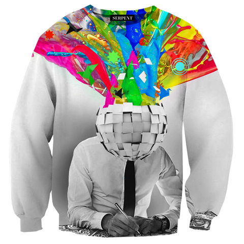 Mind Blown Sweatshirt