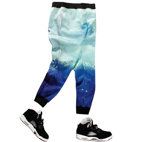 Mountain View Joggers