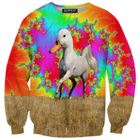 Acid Trip Sweatshirt