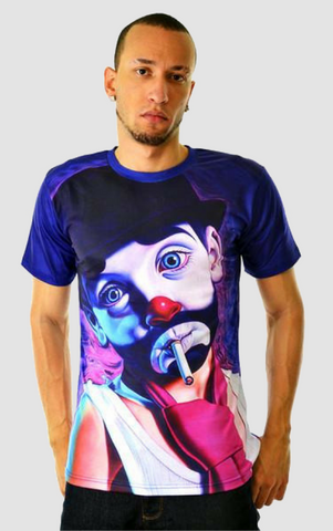 Clown T-Shirt