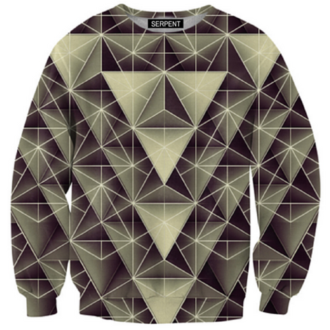 Isometry Sweatshirt