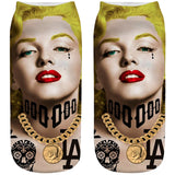 Marilyn Socks