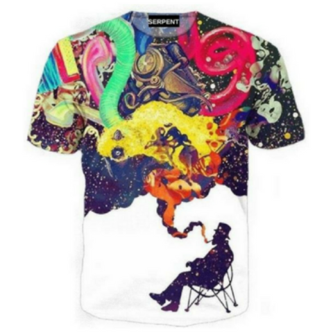 Artistic Jazz T-Shirt