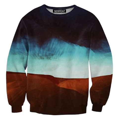 Arrive The Dunes Sweatshirt