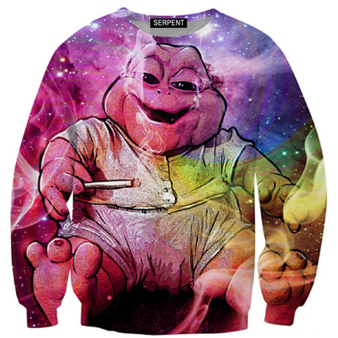 Baby Sinclair Sweatshirt